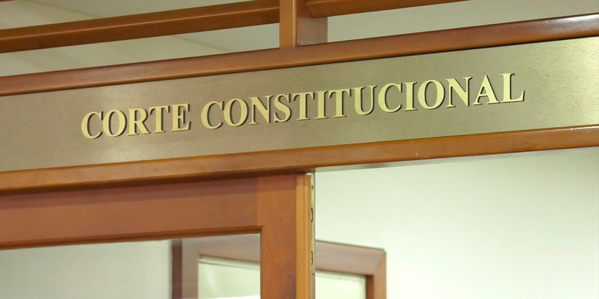 Corte Constitucional: Pacientes deben elegir modo de muerte digna