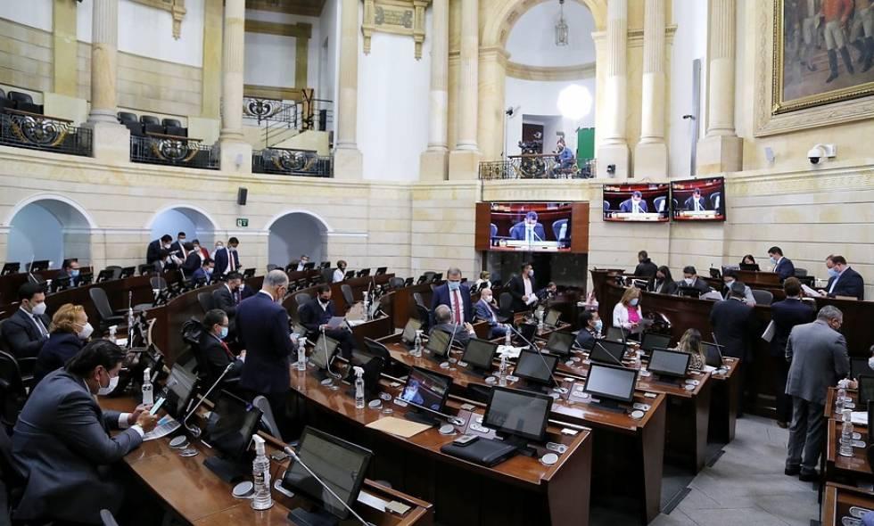 Comienza último debate del presupuesto 2022 en el Congreso