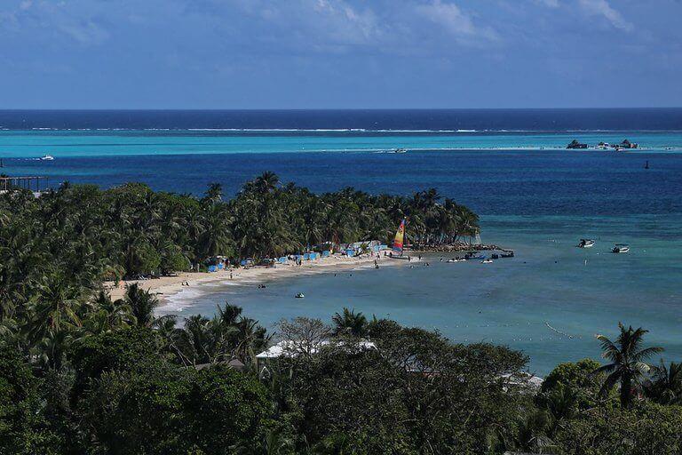 MinCIT destinará $863 millones para apoyar a operadores turísticos de San Andrés