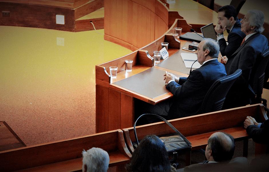 El exsenador Luis Alfredo Ramos Botero fue condenado