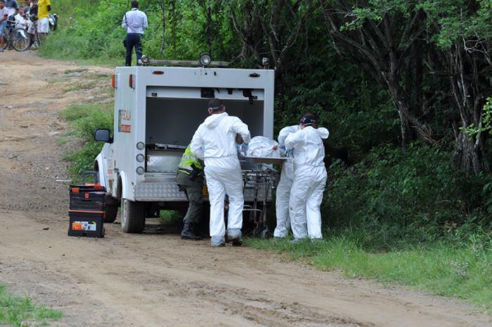 Niño de 9 años habría sido asesinado por su hermana en Pitalito