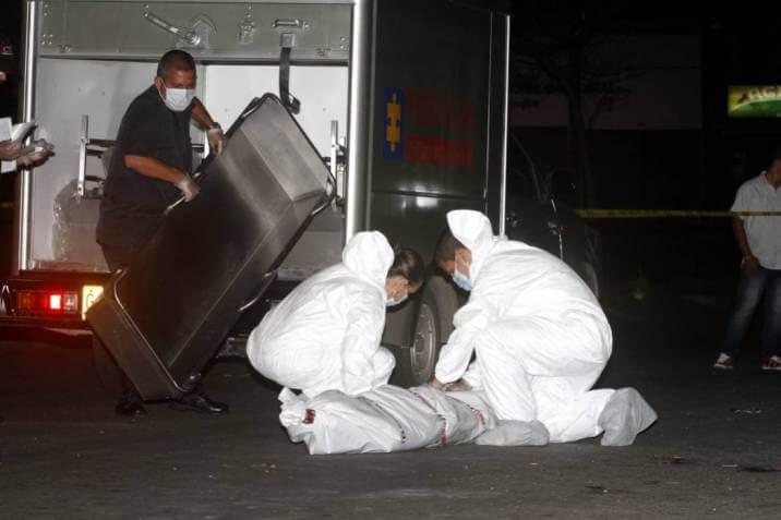 Joven fue asesinado en Garzón