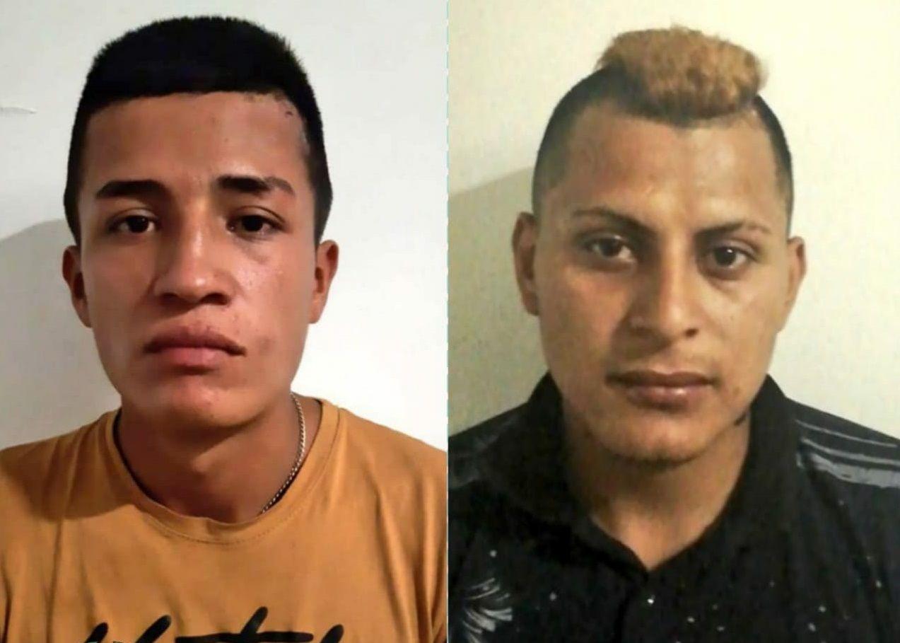 Ingresaron a hurtar una vivienda en Algeciras