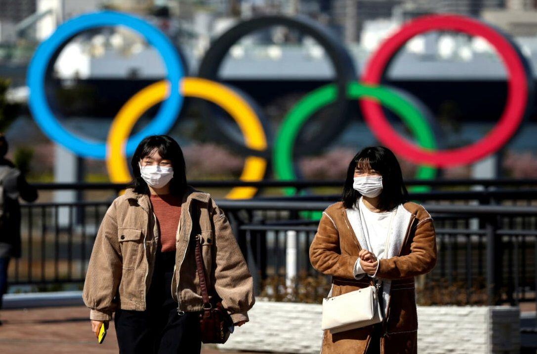 Juegos Olímpicos: nuevamente alerta por el alto número de contagios