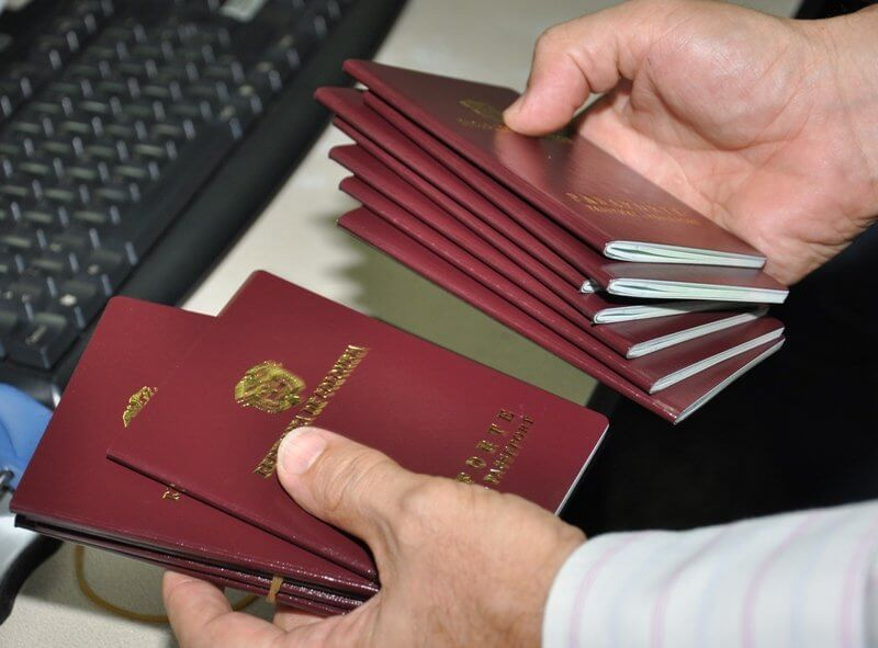 Por turismo y falta de oportunidades, crecen cifras de solicitud del pasaporte