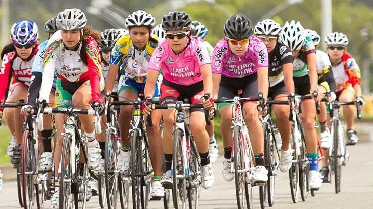 La Vuelta a Colombia Femenina inicia hoy