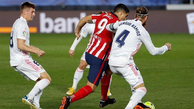 LaLiga de España prohíbe a sus jugadores viajar a Eliminatorias