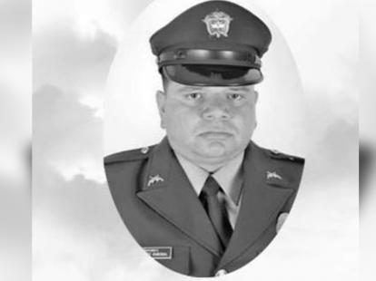 Murió uno de los patrulleros heridos con arma de fuego durante una requisa