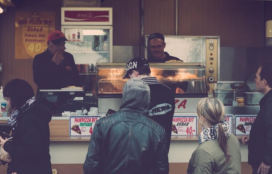 ¿Cómo conseguir mejores ventas en un negocio de comida callejera?