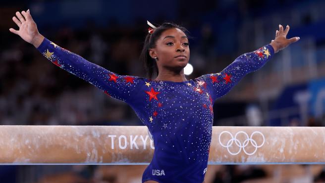 Atleta renuncio a los juegos Olímpicos por su salud mental