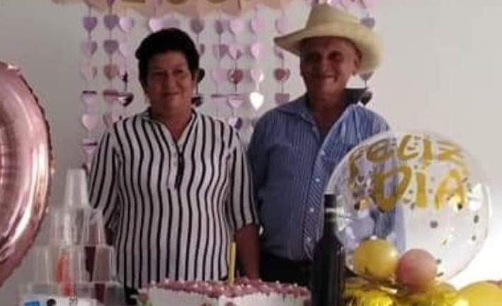 Dos adultos mayores asesinados en zona rural de Garzón