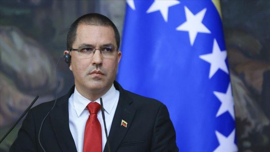 Venezuela protesta por acusaciones sobre el atentado contra Duque