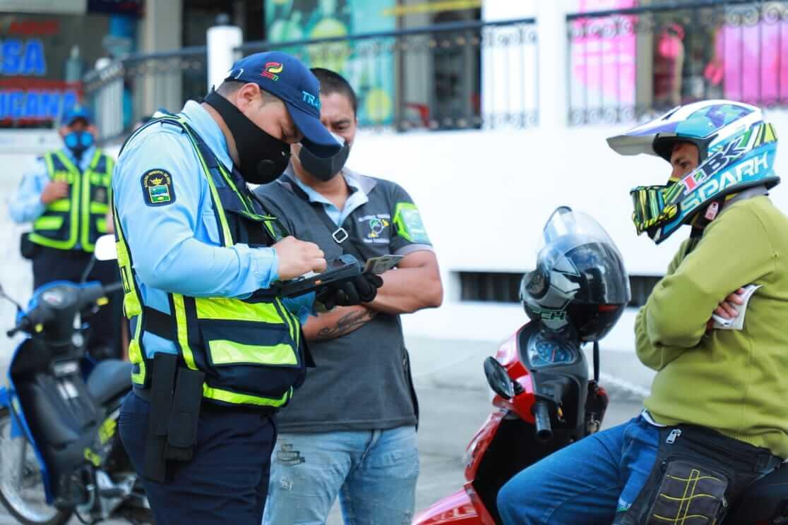 Descuentos hasta con el 80% en multas de tránsito en Neiva