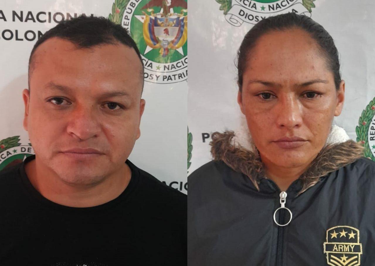 Pareja de esposos habrían asesinado a una mujer en La Argentina