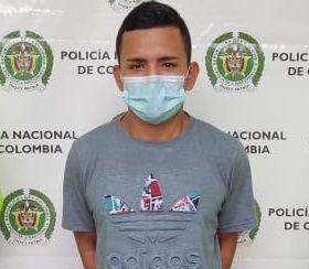 En una riña asesinó a un hombre en San Andrés-Tello