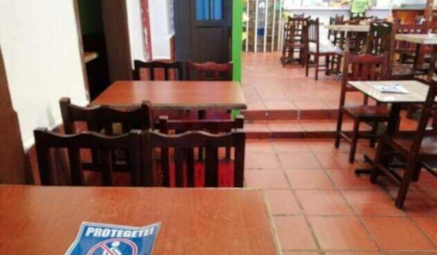 Si Gobierno les quita las ayudas restaurantes advierten otra ola de quiebras