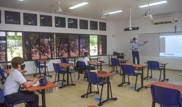 Instituciones Educativas del Huila deben regresar al proceso de alternancia y presencialidad