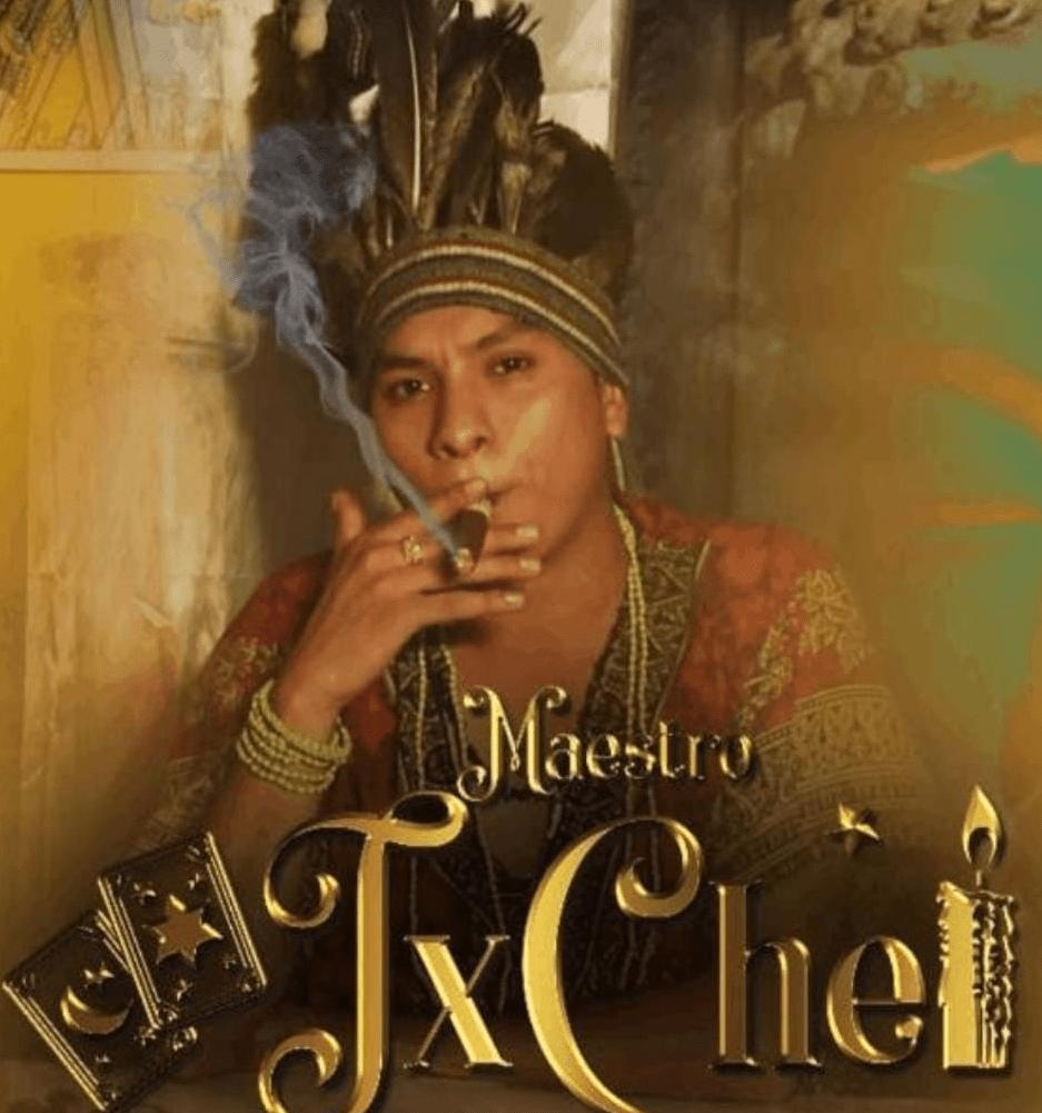 El asesinado en la Isla de Cancún, no era el Chamán laboyano 'Ixchel'