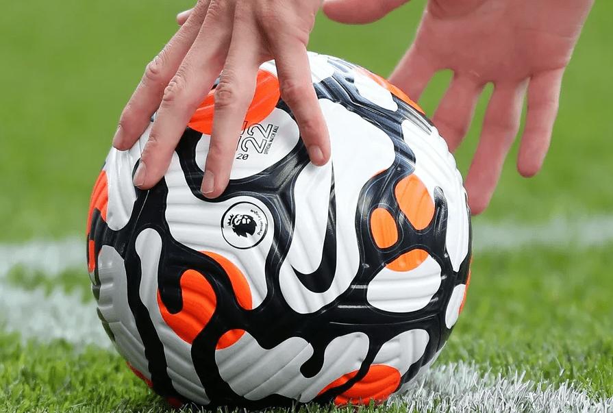 Casos positivos de Covid-19 en la Premier League