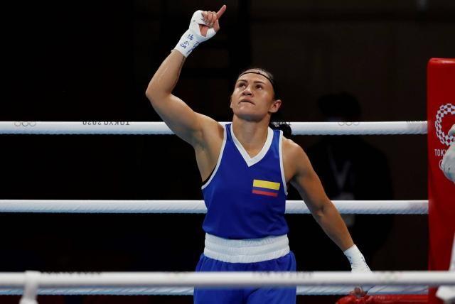 La boxeadora Yeni Arias cumplirá su sueño de ayudar a su padre