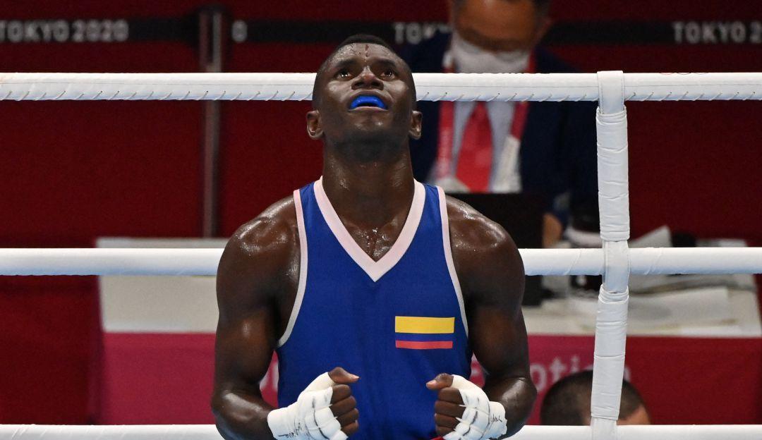 Yuberjen Martínez les dará dinero a otros deportistas colombianos